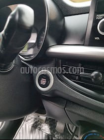 Foto Kia Morning 1.2L Plus usado (2018) color Plata Titanium precio $5.600.000