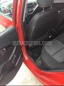 Kia Morning LX 1.0L Dh usado (2012) color Rojo precio $3.400.000