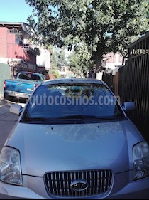 Foto venta Auto usado Kia Morning EX 1.1L Full Aut (2007) color Plata precio $2.700.000
