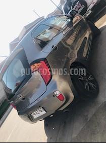 Kia Morning EX 1.2L usado (2013) color Gris precio $3.400.000