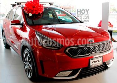 Foto venta Auto nuevo Kia Niro 1.6L GDI EX color Rojo precio $536,900