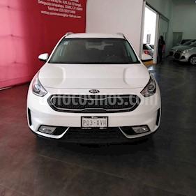 Foto venta Auto usado Kia Niro 1.6L GDI LX (2018) color Blanco precio $399,000