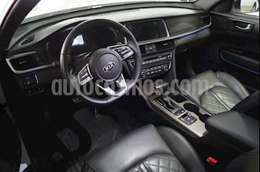 foto Kia Optima 2.0L Turbo GDI SXL usado (2019) color Blanco precio $460,000