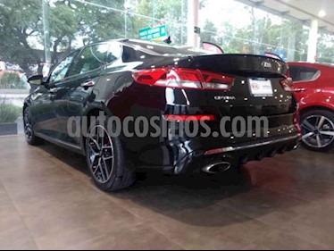 Foto Kia Optima 2.0L Turbo GDI SXL usado (2019) color Negro precio $489,000