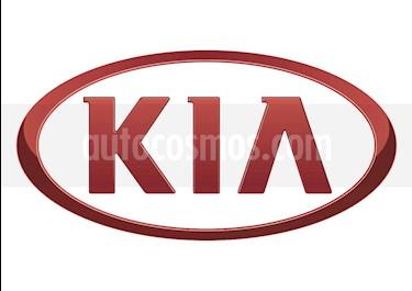 Foto venta Auto usado Kia Optima 2.4L GDI EX Pack (2018) color Negro precio $379,000
