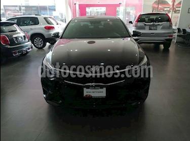 Kia Optima 2.0L Turbo GDI SXL usado (2020) color Negro precio $520,818