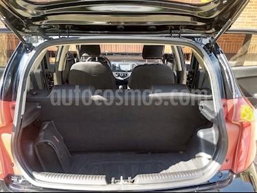 Foto venta Carro usado KIA Picanto 1.0L  (2015) color Negro precio $21.900.000