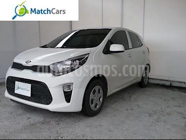 Foto venta Carro Usado KIA Picanto 2018 (2018) color Blanco precio $31.990.000