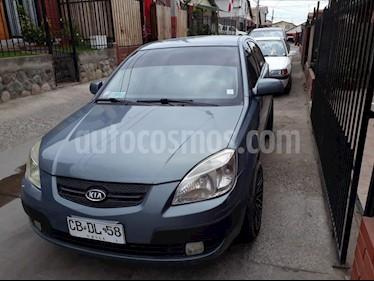 Foto venta Auto usado Kia Rio 4 C 1.4L LX  (2010) color Gris precio $3.600.000