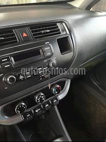 Foto venta Auto usado Kia Rio 5  EX 1.4L Ac (2012) color Negro precio $4.900.000