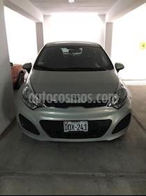 Foto venta Auto usado KIA Rio Hatchback 1.4 EX Full Plus (2013) color Beige precio u$s10,000