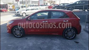 Kia Rio Hatchback EX Pack Aut usado (2020) color Rojo precio $310,000