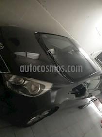 KIA Rio Hatchback 1.6L EX Ultra  usado (2012) color Negro precio u$s8,500