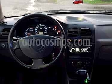 Kia Rio Look 1.5L Aut Plus usado (2002) color Bronce precio $2.150.000