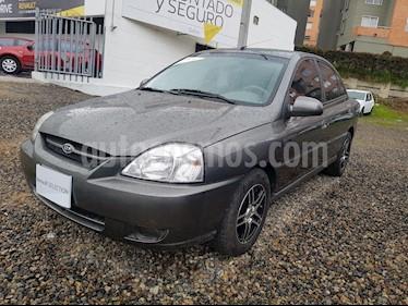 Foto venta Carro usado KIA Rio Sedan 1.5L LS Stylus  (2014) color Gris precio $19.500.000