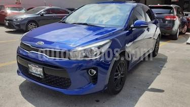 Foto Kia Rio Sedan 5p EX L4/1.6 Man usado (2018) color Amarillo precio $240,000