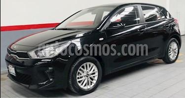 Foto venta Auto usado Kia Rio Sedan 5p LX L4/1.6 Man (2018) color Negro precio $213,000