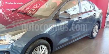 Foto Kia Rio Sedan L Aut usado (2020) color Azul precio $250,000