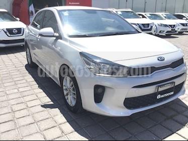Foto venta Auto usado Kia Rio Sedan NEW KIA RIO LX TM HB (2018) precio $209,000