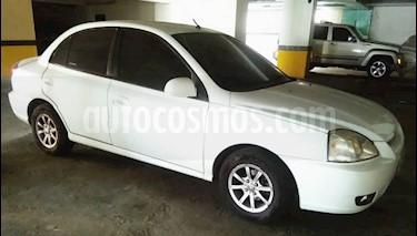 Foto venta carro usado Kia Rio Stylus 1.5L (2011) color Blanco precio BoF2.700
