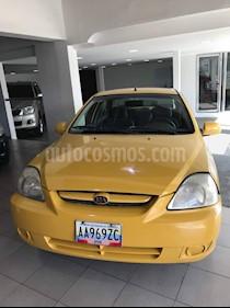 Foto venta carro usado Kia Rio Stylus 1.5L (2012) color Marron precio u$s2.300