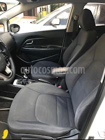 Foto venta Carro usado KIA Rio 1.4L Spice Full  (2014) color Blanco precio $34.000.000