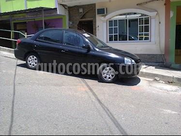 Foto venta Auto usado Kia Rio 1.4L  (2013) color Negro precio u$s11.929