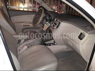 Kia Rio xcite usado (2008) color Blanco precio u$s8.500