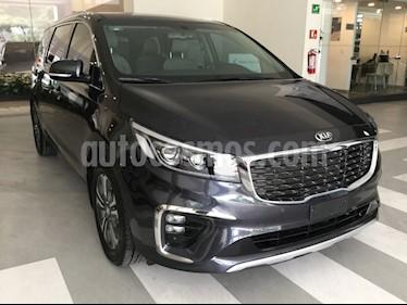 Foto venta Auto usado Kia Sedona SEDONA 3.3 SXL AUTO 5P 7 Plazas (2019) color Gris precio $679,000