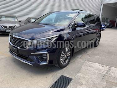 Foto venta Auto usado Kia Sedona SXL (2019) color Azul precio $710,000