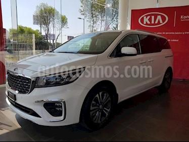 Foto venta Auto usado Kia Sedona SXL (2019) color Blanco precio $739,000
