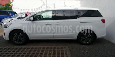 Foto venta Auto usado Kia Sedona SXL (2019) color Blanco precio $799,900