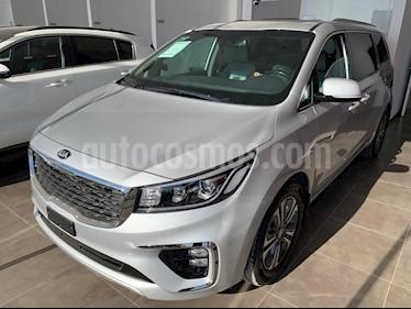 Foto venta Auto usado Kia Sedona SXL (2019) color Plata precio $727,900