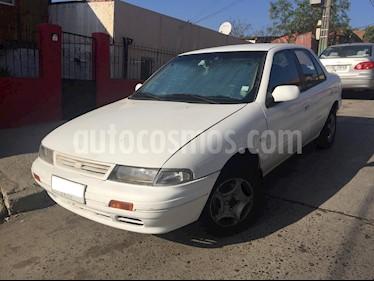 Kia Sephia GTX 1.6L usado (1994) color Blanco precio $1.200.000