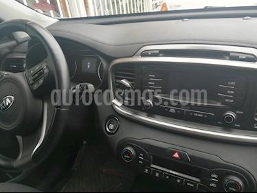 Kia Sorento C 2.2L DSL Aut 4x2 usado (2018) color Blanco precio $19.300.000