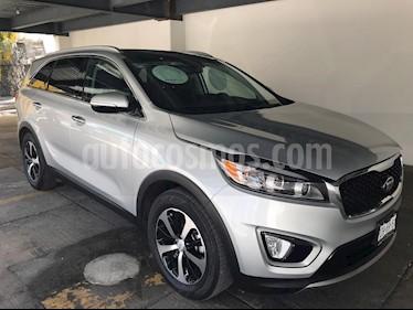 Foto venta Auto usado Kia Sorento 3.3L EX Pack (2018) color Plata Titanium precio $470,000