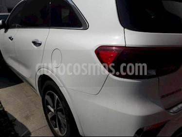 Foto venta Auto usado Kia Sorento 3.3L SXL AWD (2019) color Blanco Perla precio $698,155