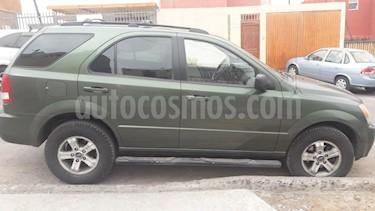 Kia Sorento C 3.5L GTL GSL 4x4 Aut  usado (2004) color Verde precio $2.200.000