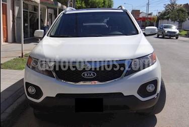 KIA Sorento Radical 2.4L 4x4  Aut usado (2012) color Blanco precio $33.000.000