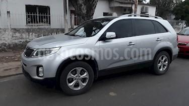 Foto venta Auto usado KIA Sorento EX 2.4 Aut Full (2013) color Plata Titanium precio $880.000
