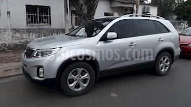 Foto venta Auto usado KIA Sorento EX 2.4 Aut Full (2013) color Plata Titanium precio $738.000