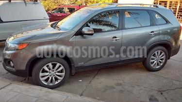 Foto venta Auto usado KIA Sorento EX 2.4 Aut Premium 4x4 (2011) color Gris precio $530.000