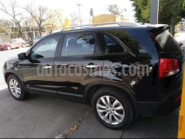 KIA Sorento EX 2.4 Aut Premium usado (2010) color Negro precio $795.000