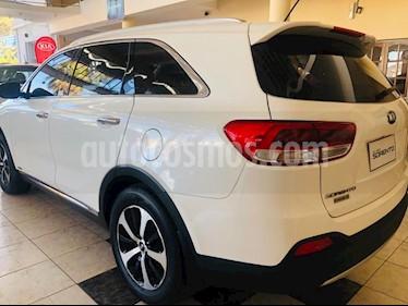 Foto venta Auto usado KIA Sorento EX CRDi Aut Full (2016) color Blanco precio $1.776.000