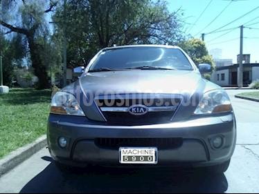 Foto venta Auto usado KIA Sorento EX CRDI Full (170Hp) (2009) color Gris Claro precio $450.000