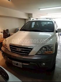 Foto venta Auto usado KIA Sorento EX TDi Aut Full (2007) color Blanco precio $500.000