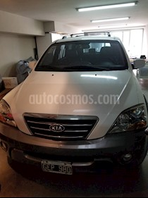 Foto venta Auto usado KIA Sorento EX TDi Aut Full (2007) color Blanco precio $480.000