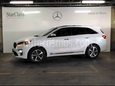 Kia Sorento 3.3L SXL AWD usado (2019) color Blanco precio $639,000