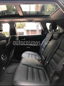 Foto Kia Sorento 3.3L EX Pack Nav 7 Pas usado (2018) color Negro precio $515,000