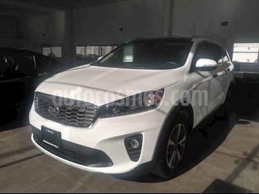 Kia Sorento 3.3L EX Pack Nav 7 Pas usado (2019) color Blanco precio $545,000